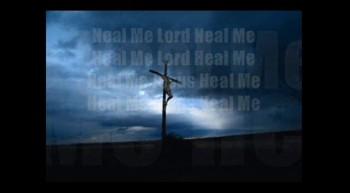 Heal Me Lord Heal Me--Italo Marti Soulman