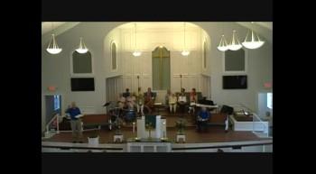 August_12_2012_Sermon