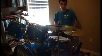 Make and Move by Icon for Hire Drum cover