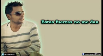 Alex Campos - Este Muerto No Llevo Más (Video Letra)