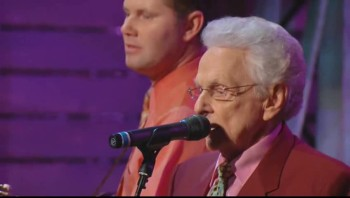 Ralph Stanley The Clinch Mountain Boys - I Am the Man Thomas [Live]