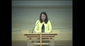 Kei To Mongkok Church Sunday Service 2012.08.12 Part 1/3