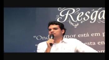 Pr. Paulo Ortencio Filho. O filho prodigo