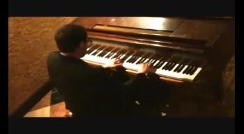 Angelo Versace. Jazz Concert