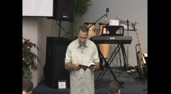 A Relentless Restoration - Pastor Randy Hyde, Harvest Christian Fellowship 8-12-12