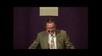 Sermon Monroeville First Baptist 2012-07-22