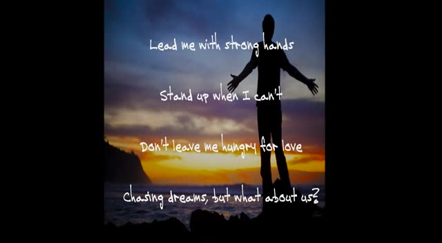 Lead Me - Sanctus Real (Music Video With Lyrics)