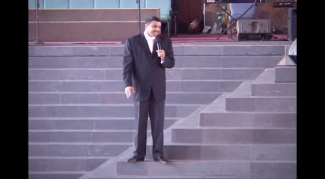 Bishop Dag Heward-Mills - 7 Reasons Why You Must Pray The Most Important Prayer Part1