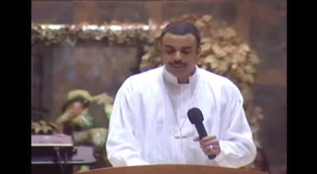 Bishop Dag Heward-Mills - 10 Powerful Effects of a Quiet Time Part1