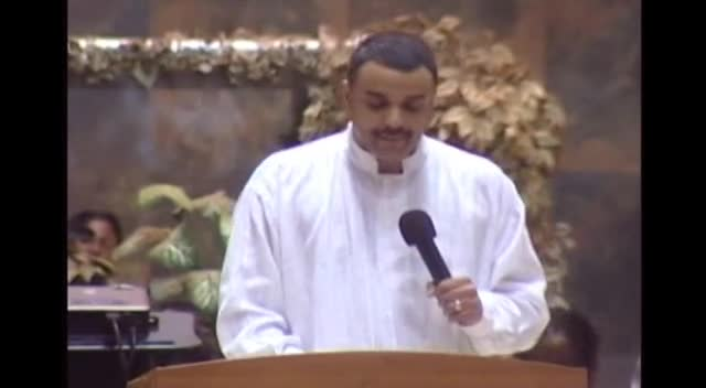 Bishop Dag Heward-Mills - 10 Powerful Effects of a Quiet Time Part2