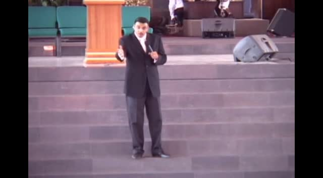 Bishop Dag Heward-Mills - 7 Reasons Why You Must Pray The Most Important Prayer Part2