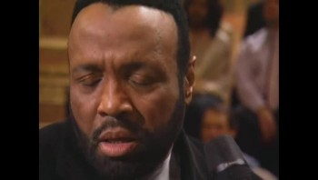 Lynda Randle and Andrae Crouch - If It Had Not Been [Live]