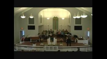 August 19 Sermon