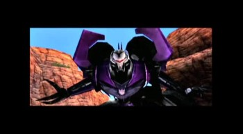Transformers Prime The Game T1