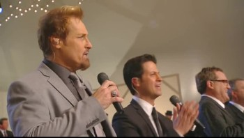 Gaither Vocal Band and The Gatlin Brothers - Greatly Blessed, Highly Favored [Live]