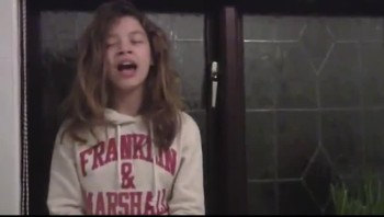 11 Year-Old Sings Amazing Grace with Phenomenal Voice!