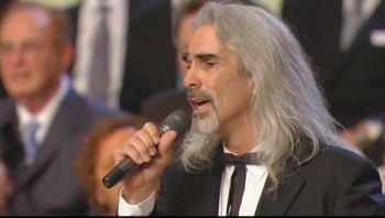 Guy Penrod and The Nelons - The Ninety and Nine (Live)