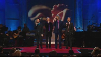 Gaither Vocal Band - Eagle Song [L