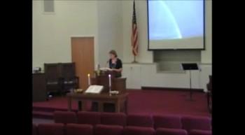 July 15, 2012 - Genesis 6-9