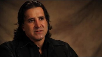 Sinner's Creed, by Scott Stapp