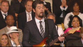 Jason Crabb - Sometimes I Cry [Live]