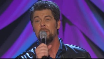 Jason Crabb, Sonya Isaacs and Becky Isaacs - Who Am I [Live]