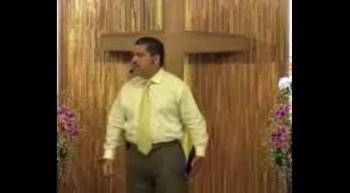 Los cuatro tiempos de Saul