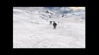 LCG2 Cam: Hoth SWBF2