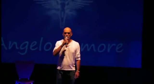 Roberto Mincuzzi - Angelo Amore
