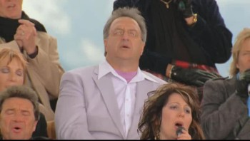 Gloria Gaither and Mary Tom Speer Reid - My Savior First of All [Live]