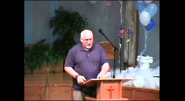 Inkom Bible Church Sermon -Revelation Sermon 13