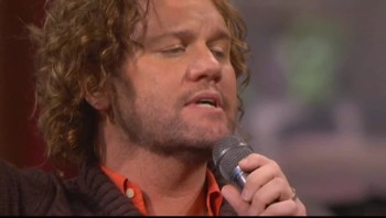David Phelps with Gaither Voc