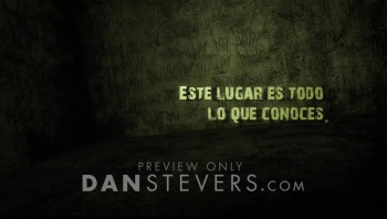 Dan Stevers - La Celda