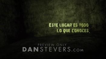 Dan Stevers - La Celda