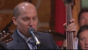 Dailey Vincent - When I Reach That Home Up There [Live]