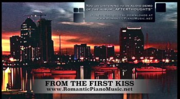 Romantic Piano Music Afterthoughts cd demo