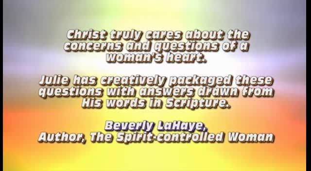The GOD Interviews Book Trailer