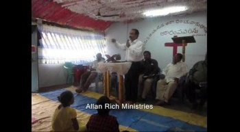 ARM Pastors Fellowship
