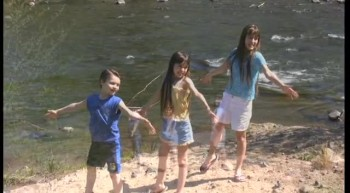 Peace Like a River - EPKidz Fun song; Bloopers!
