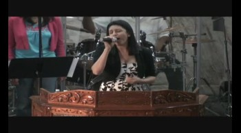 Trinity Church Worship 8-19-12  Part-2