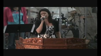 Trinity Church Worship 8-19-12  Part-3