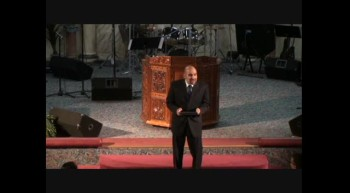 Trinity Church Sermon  8-19-12  Part-1