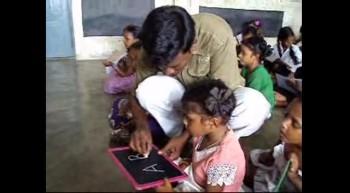 ARM  Orphan Children