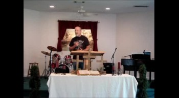 """Church Discipline"" The Vineyard of Lake City"