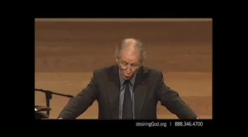 John Piper- Love Covers many sins