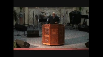 Trinity Church Sermon  8-19-12  Part-2