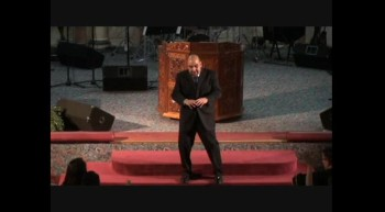 Trinity Church Sermon  8-19-12  Part-3