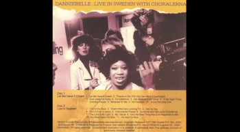 Danniebelle Hall - Sunshine And Rain (only Choralerna)
