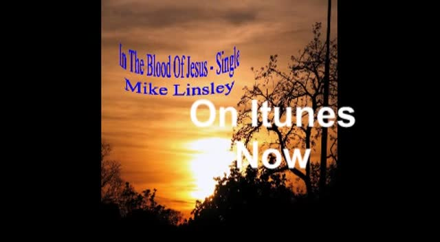 In The Blood Of Jesus - Single