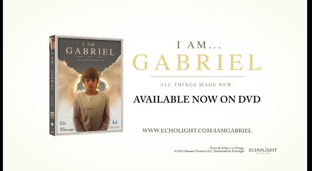 I Am...Gabriel - Official Movie Trailer